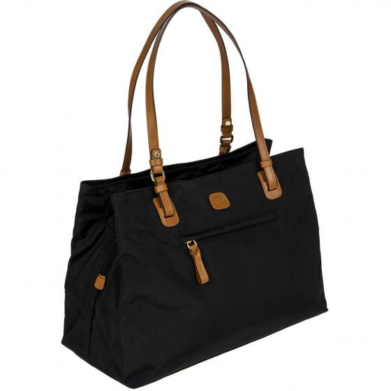 X-Bag Shopping Shopper 40 cm black
