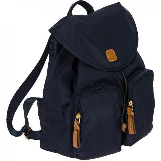 X-Travel Rucksack XS 27 cm blue