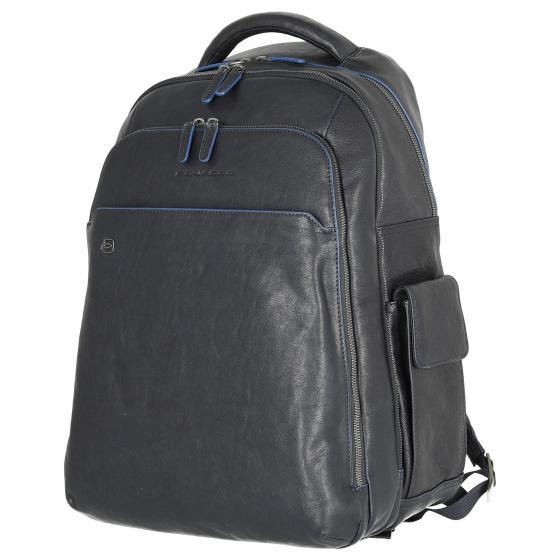 B2S Laptop-Rucksack L 43 cm blue