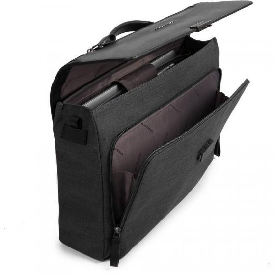 Tiros Laptoptasche 41.5 cm black