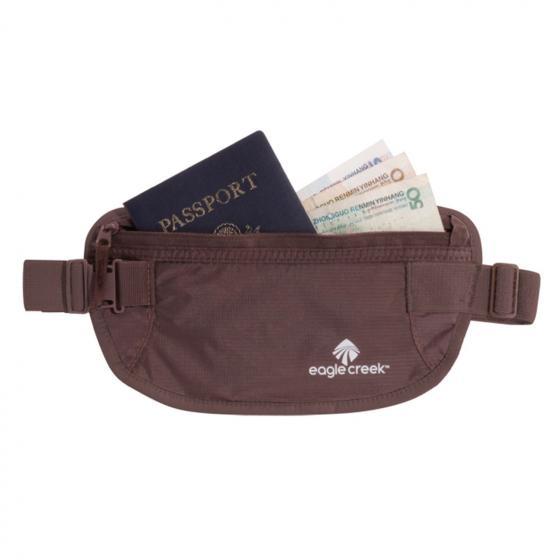 Reisezubehör (Travel Security) Undercover Money Belt 23 cm mocha