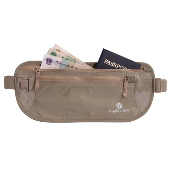 Reisezubehör (Travel Security) Undercover Money Belt DLX 29 cm mocha