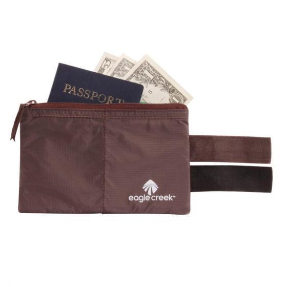 Reisezubehör (Travel Security)  Undercover versteckte Tasche 17 cm mocha