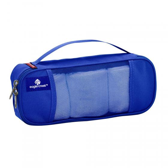 Pack-It Originals Pack-It Slim Cube XS 25,4 cm blue sea