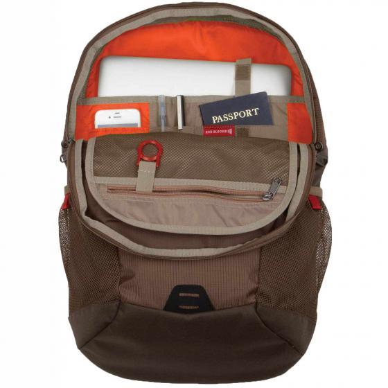Day Travelers Roaming Tagesrucksack mit RFID