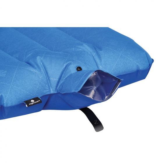 Reisezubehör (Travel Comfort) Fast Inflate Pillow L Reise-Kissen blue sea