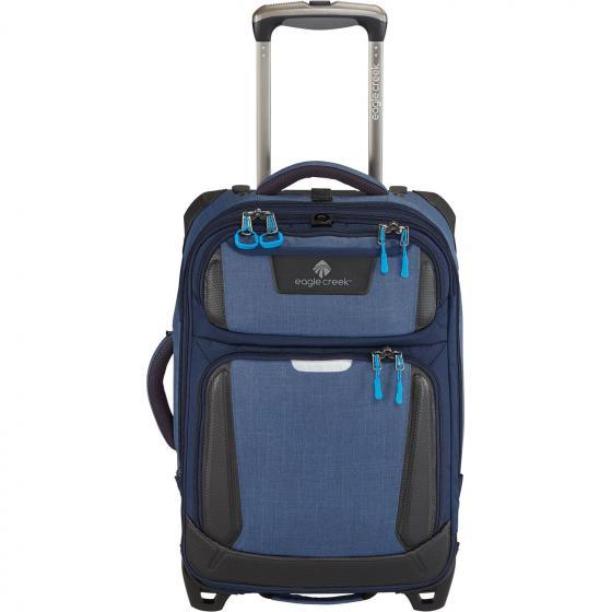 Tarmac 2-Rollen-Kabinentrolley 55 cm slate blue