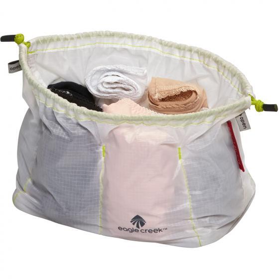Pack-It Specter™ Cinch Organizer white/strobe