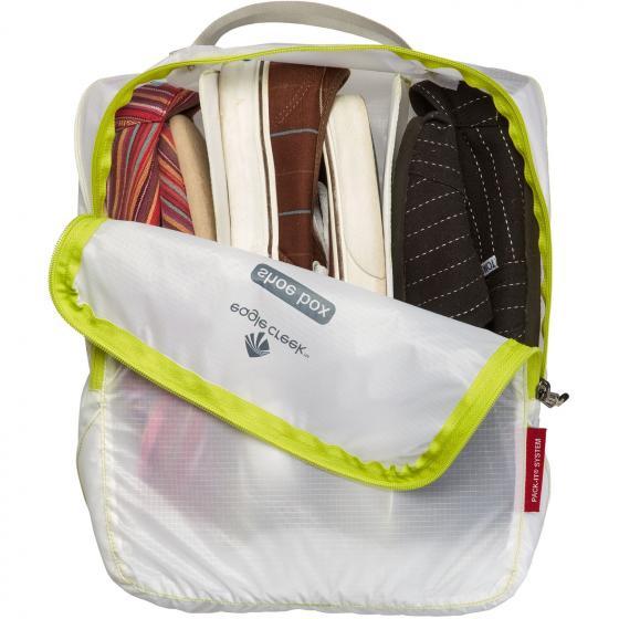 Pack-It Specter™ Multi-Shoe Cube white/strobe