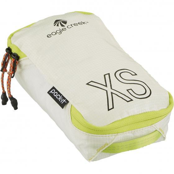 Pack It Specter Tech Cube XS 19 cm white/strobe