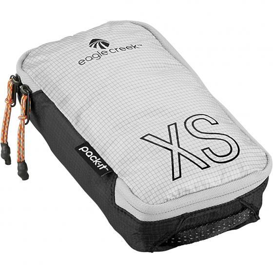 Pack It Specter Tech Cube XS 19 cm black/white
