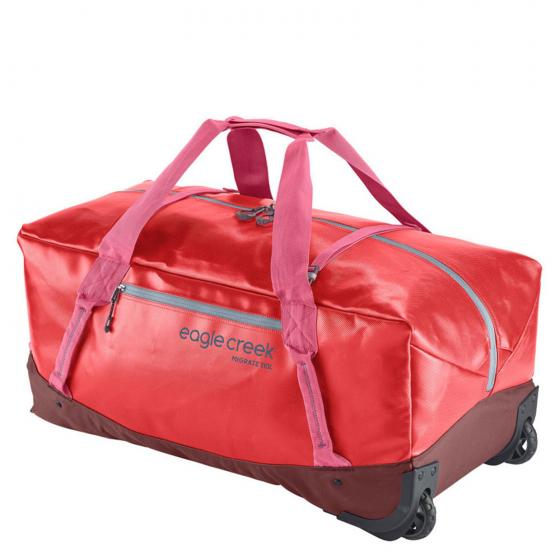 Eagle Creek Selection Migrate Duffel Roller Travel Bag 110 l 76 cm coral sunset