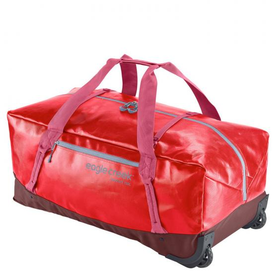 Eagle Creek Selection Migrate Duffel Roller Travel Bag 130 l 84 cm coral sunset