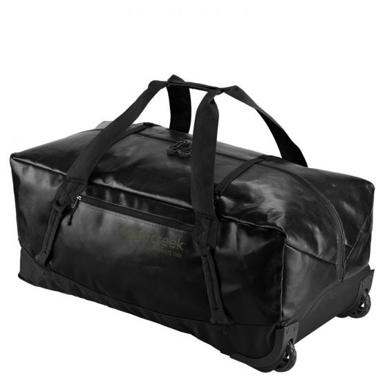 Migrate 2-Rollenreisetasche 137 L 84 cm jet black