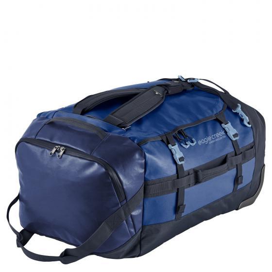Cargo Hauler 2-Rollenreisetasche 110 L 77 cm arctic blue