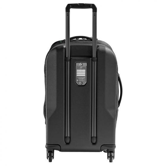 Selection Caldera 4-Wheel Duffel  70 l 66 cm black