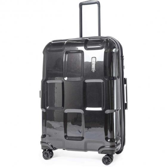 Crate EX Solids 4-Rollen-Trolley L 76 cm erw. blackMETAL