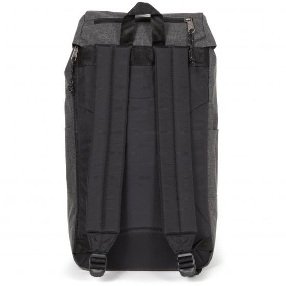 "Selection Bust Rucksack mit Laptopfach 15"" 47.5 cm black denim"