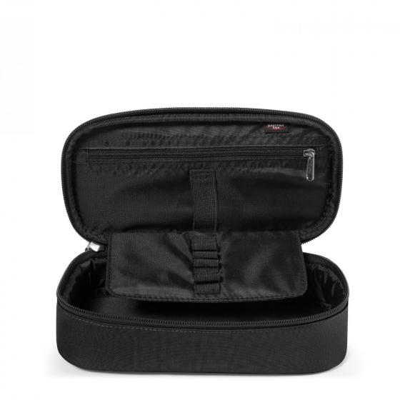 Accessories Oval XL Schlampermäppchen 22 cm black