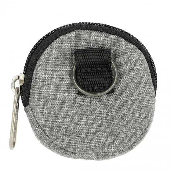 Groupie Single Beutel 7.5 cm sunday grey