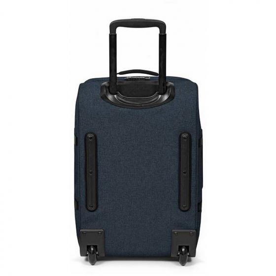 Tranverz S 2-Rollenreisetasche 51 cm triple denim