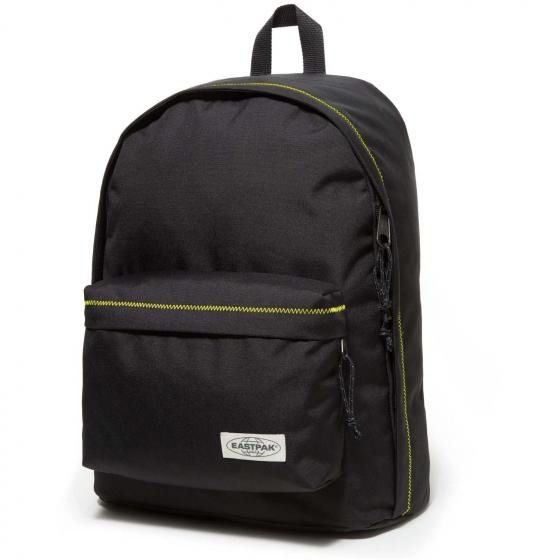 Out Of Office Rucksack mit Laptopfach 44 cm crafty wine