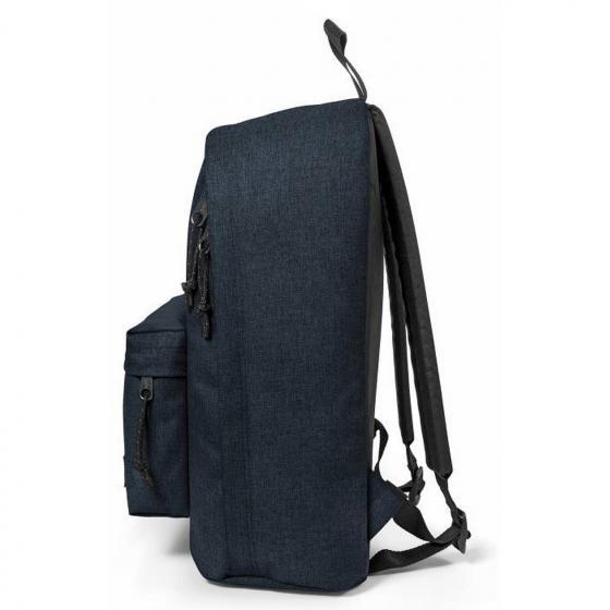 Out Of Office Laptop-Rucksack 44 cm triple denim
