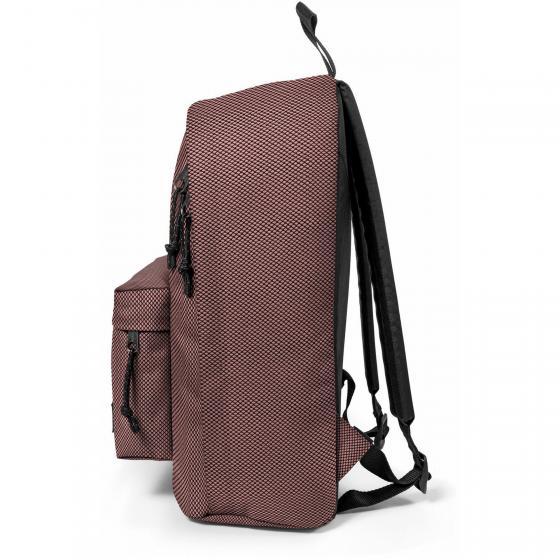 Out Of Office Rucksack mit Laptopfach 44 cm Meshknit Pink