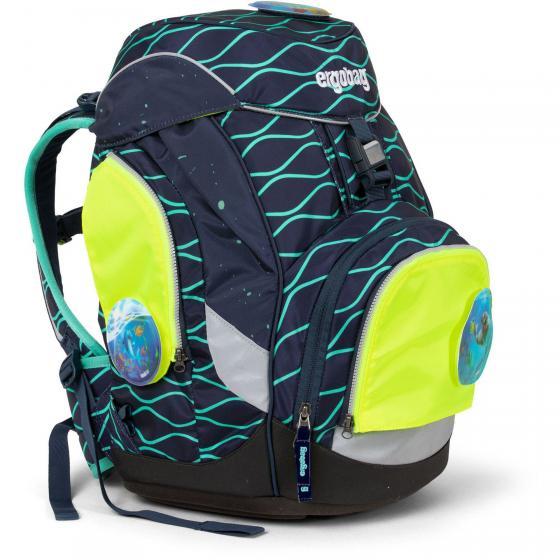 Zubehör Pack/Cubo/Cubo Light Sicherheitsset 3-tlg. fluoreszierend gelb