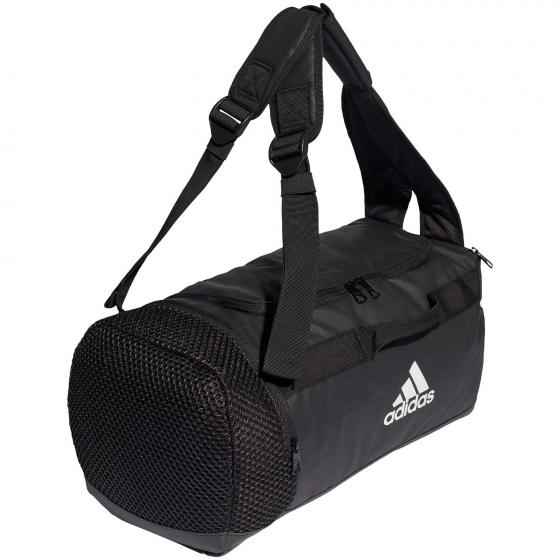 4 Athletes ID Sporttasche S 50 cm black black white