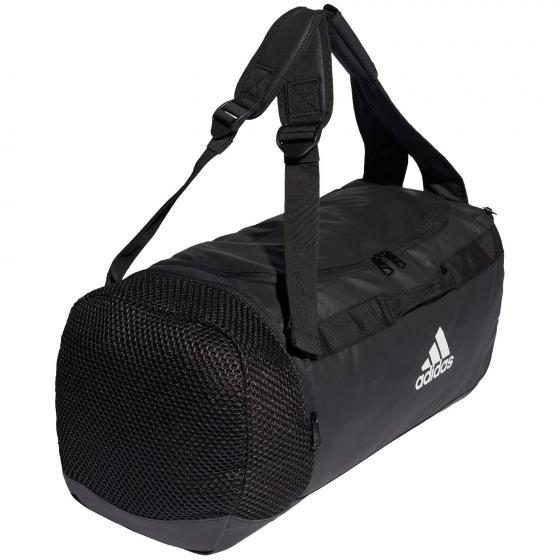4 Athletes ID Sporttasche M 56 cm black black white