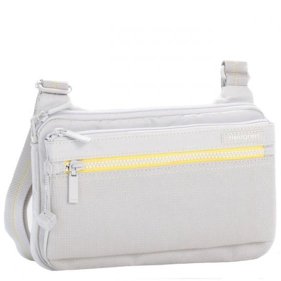 Womens Sally Crossover Umhängetasche RFID 23 cm active grey