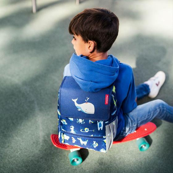 kids collection Kinderrucksack 28 cm pink