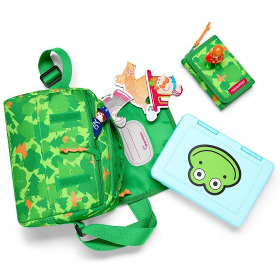 everydaybag / Kindertasche 20 cm greenwood
