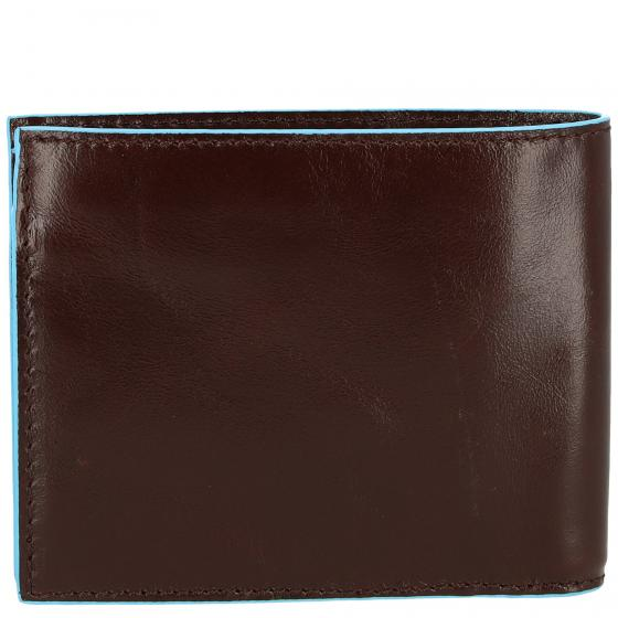 Blue Square Geldbörse RFID 11 cm brown