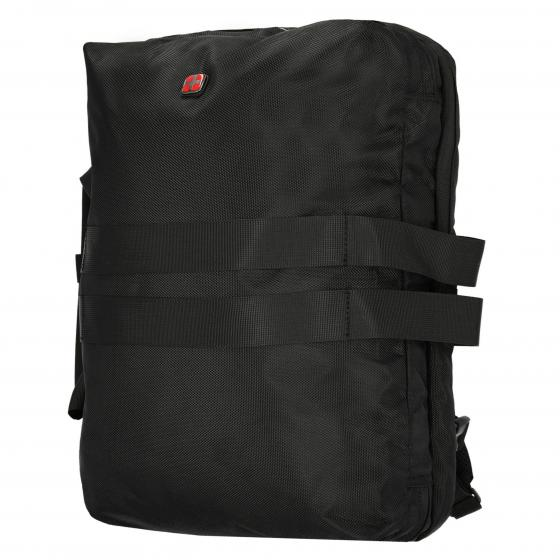 Laptoprucksack 44 cm black