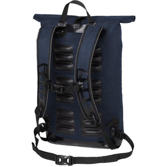 Commuter-Daypack Urban Rucksack mit Rollverschluss 50 cm ink