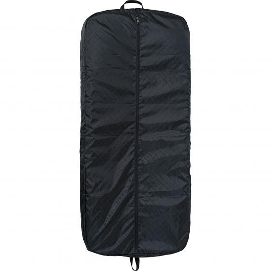 Mobile Kleiderhülle 127 cm schwarz