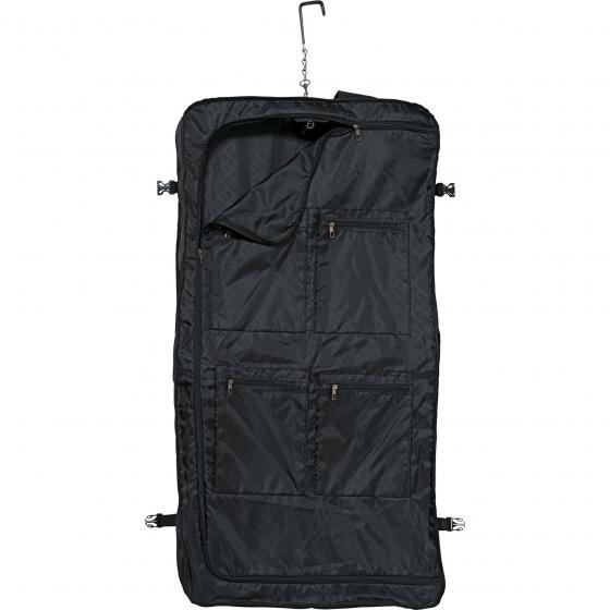 """Mobile Kleidersack """"Classic"""" 110 cm black"""