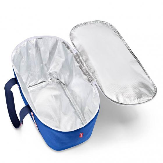 shopping thermo coolerbag / Kühltasche 44.5 cm nautic