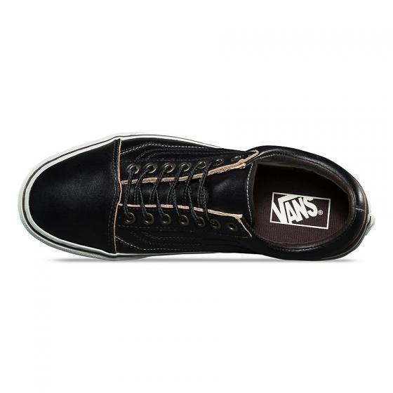 Uni Old Skool Ground Braekers Sneaker Schuh VA38G1OE 39 | brown