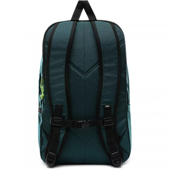 Snag Plus Rucksack 48 cm green