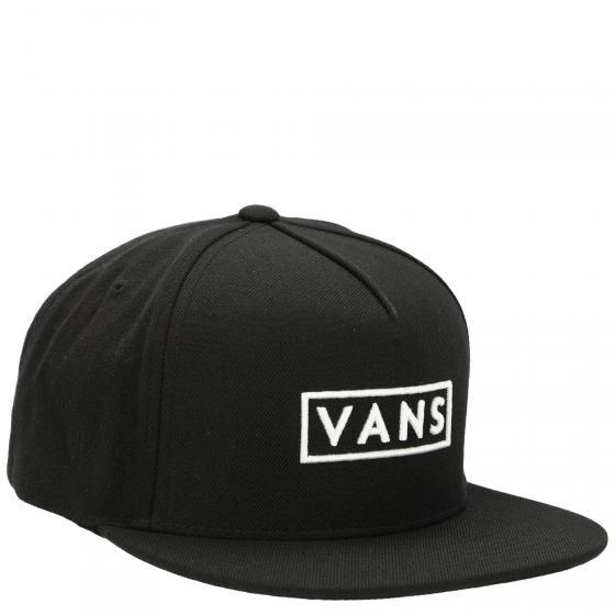 Vans Easy Box Snapback black