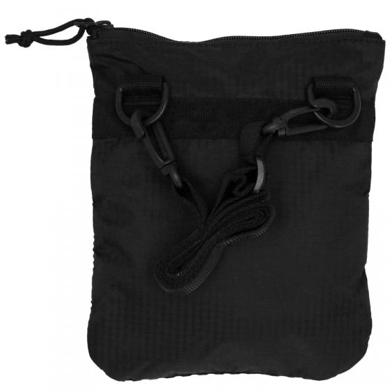 Easy Going Schultertasche 8.5 cm black