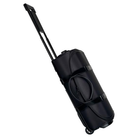 Avant Trolley 2-Rollen-Kabinentrolley 55 cm black