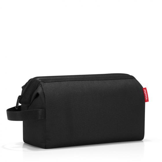 travelling travelcosmetic XL / Kulturbeutel black