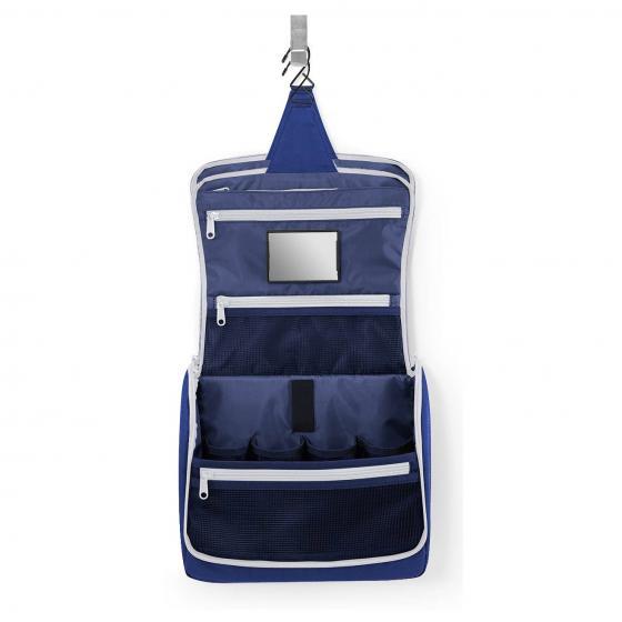 cosmetics toiletbag XL / Kulturbeutel 28 cm nautic