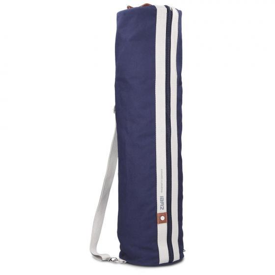 Yoga Y108 Yogamattentasche 67 cm blue