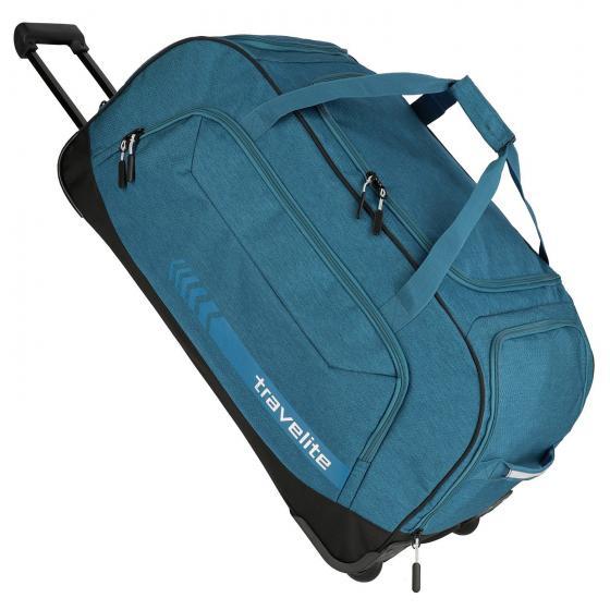 Kick-Off 2-Rollenreisetasche 77 cm XL petrol