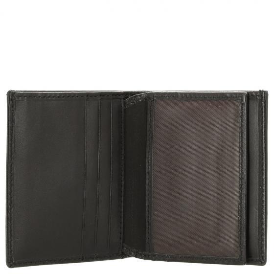 Story Uomo Kreditkartenetui Rindleder 10 cm